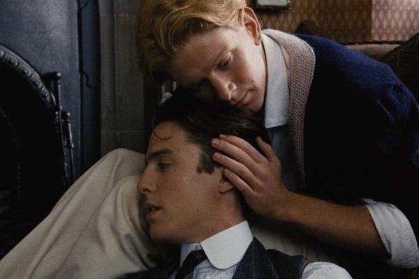 男孩之愛,同志電影經典《墨利斯的情人》重返大螢幕