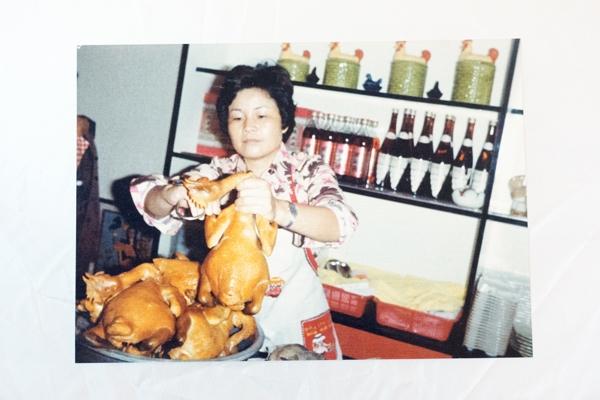 雞家莊|從雞肉販到記載經典臺灣味的餐館