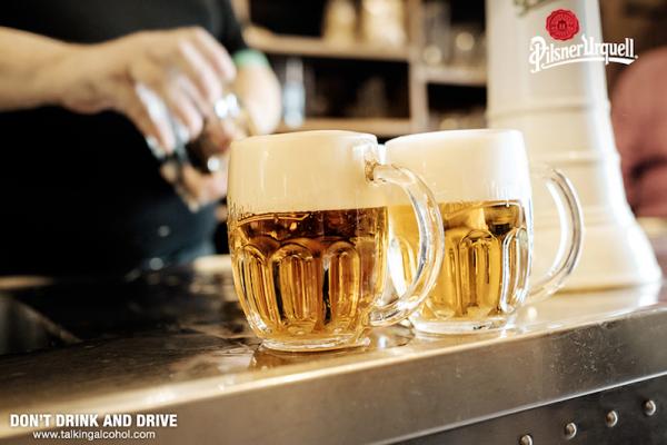 來自捷克的啤酒之都,金黃色啤酒皮爾森歐克