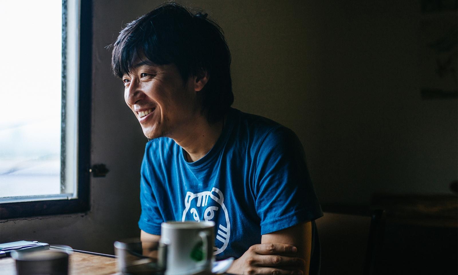 踏在生活的氣韻中:專訪《八月》導演張大磊