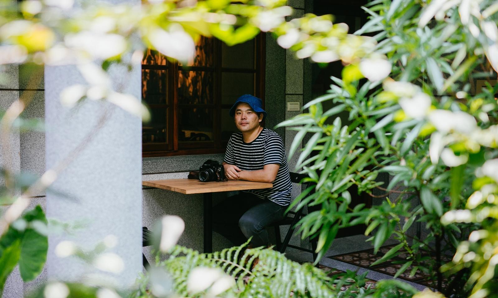 我不知道日本風格是什麼,我只想要捕捉尋常的美好——專訪濱田英明