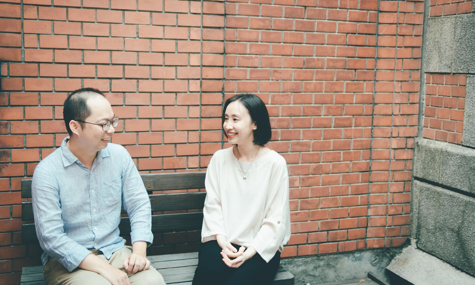 論我們這一代的「文藝青年」如何養成:黃崇凱 ╳ 葉佳怡對談《文藝春秋》