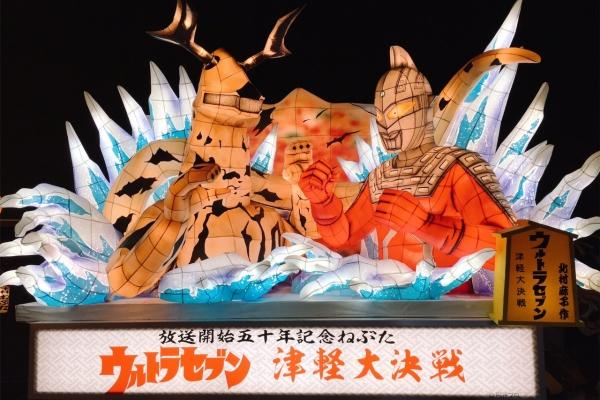 日本東北三縣藝術之旅:十和田八幡平文化 Festsival