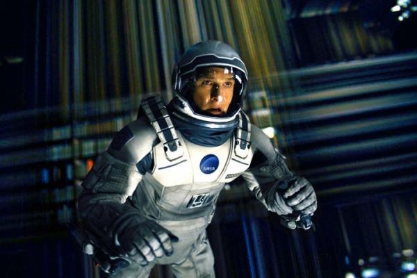 科幻中的科學:重力波與《星際效應》中的鬼魂