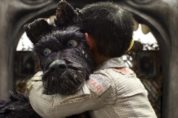 2018 柏林影展現場| 《犬之島》:當人類說出「不會傷害你」的承諾