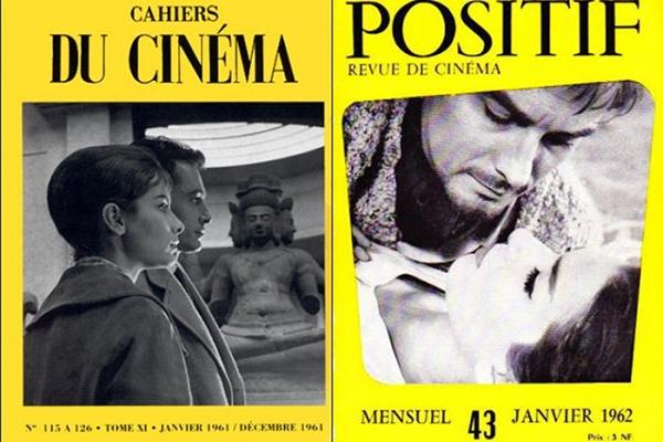 電影書報亭|兩大雜誌的烽火--《電影筆記》與《正片》的較勁