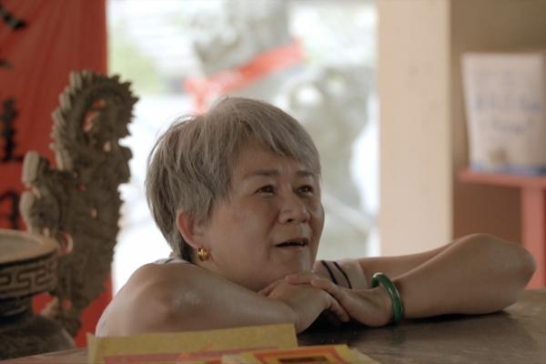 六月選片|通靈紀錄片《看不見的台灣》:拍是拍了,但你願意相信嗎?