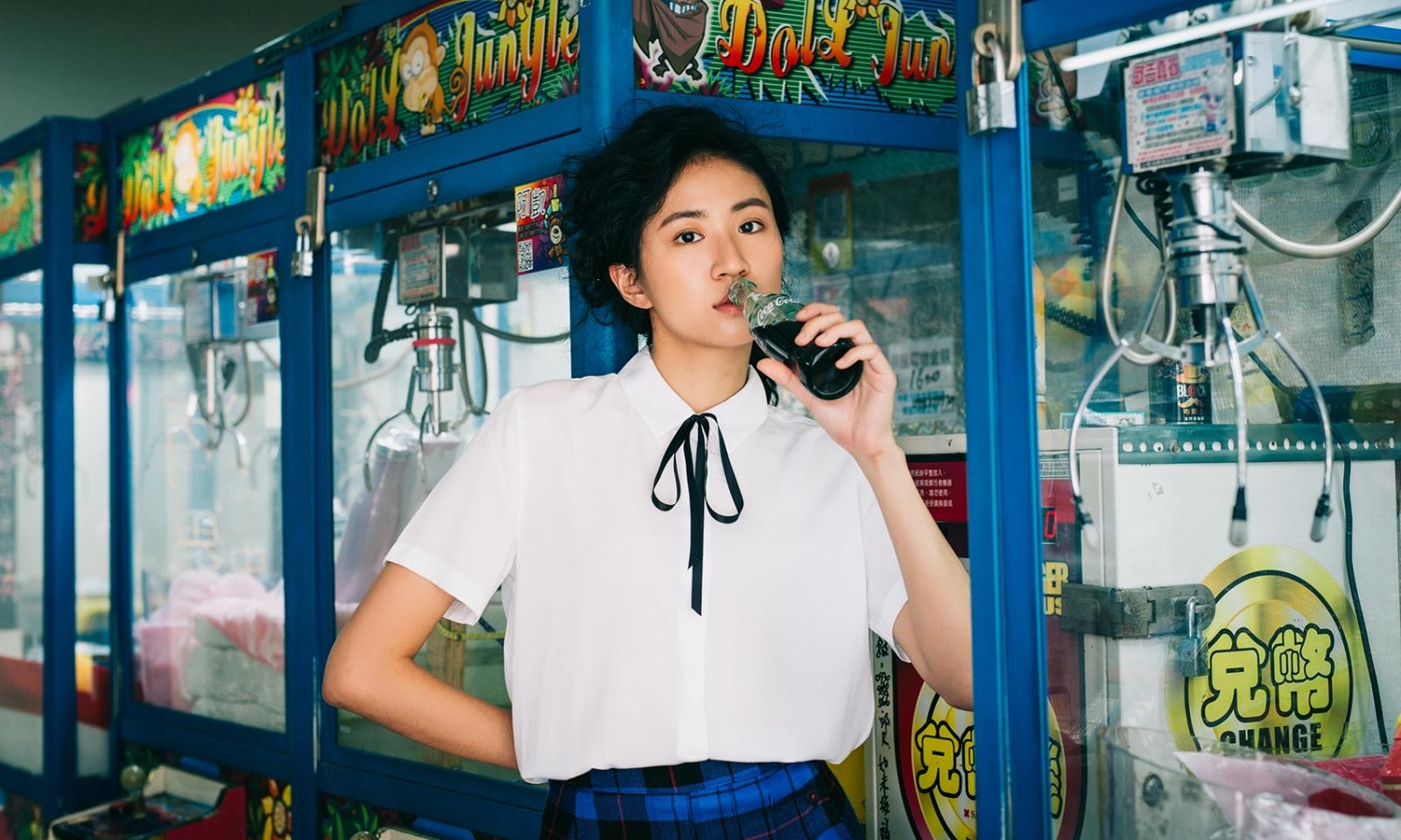 小學 9m88 喝可樂:START!明星志願養成遊戲