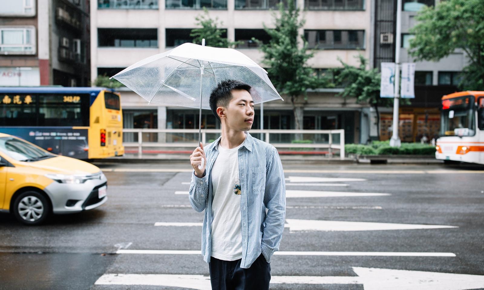 專訪鄭興:一直出發,就能抵達更遠的地方