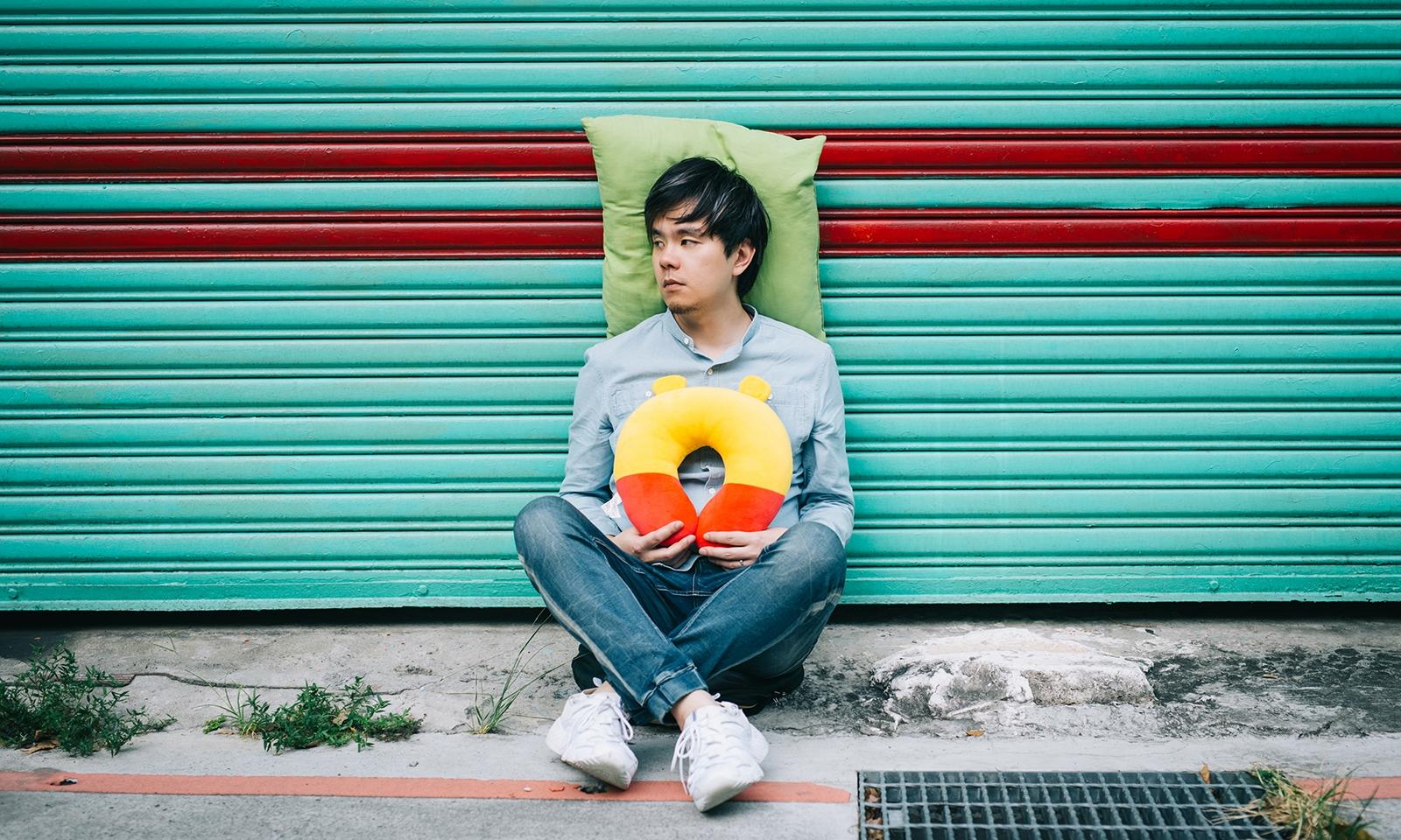 後休刊生活| 愛著愛著就永遠,陳玠安的音樂雜誌之路