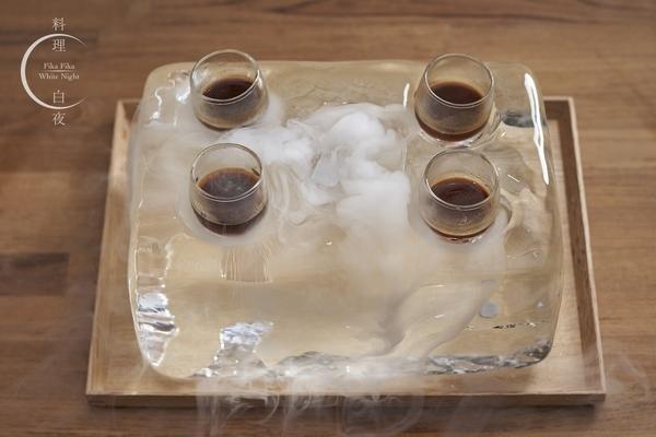 咖啡作為食材的更多可能性—— FIKA FIKA Café 的「料理白夜」