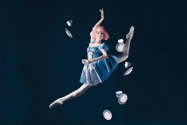 想當愛麗絲?先跳入兔子洞:專訪香港芭蕾舞團藝術總監衛承天