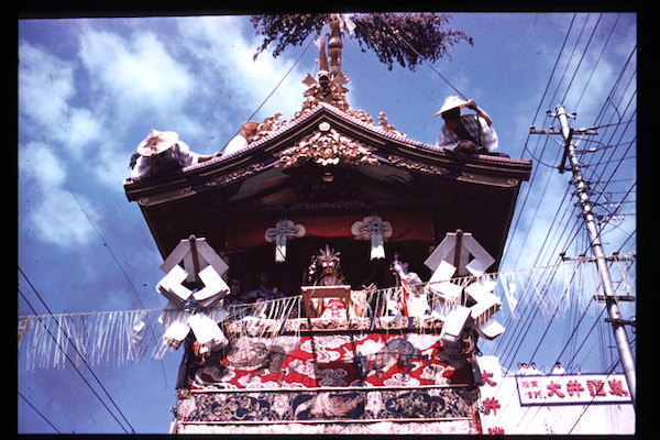 「山鉾」是什麼?京都的大學這樣說祇園祭故事