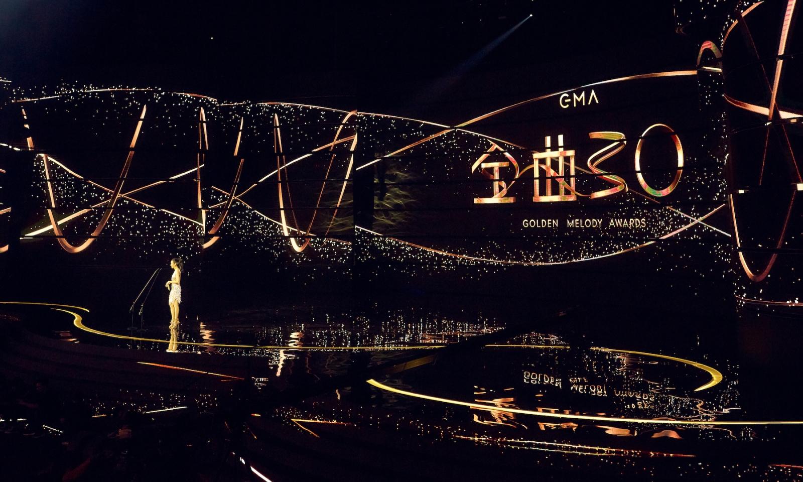 【金曲30】視覺統籌羅申駿的最後一屆:這個世代,需要屬於他們自己的明星