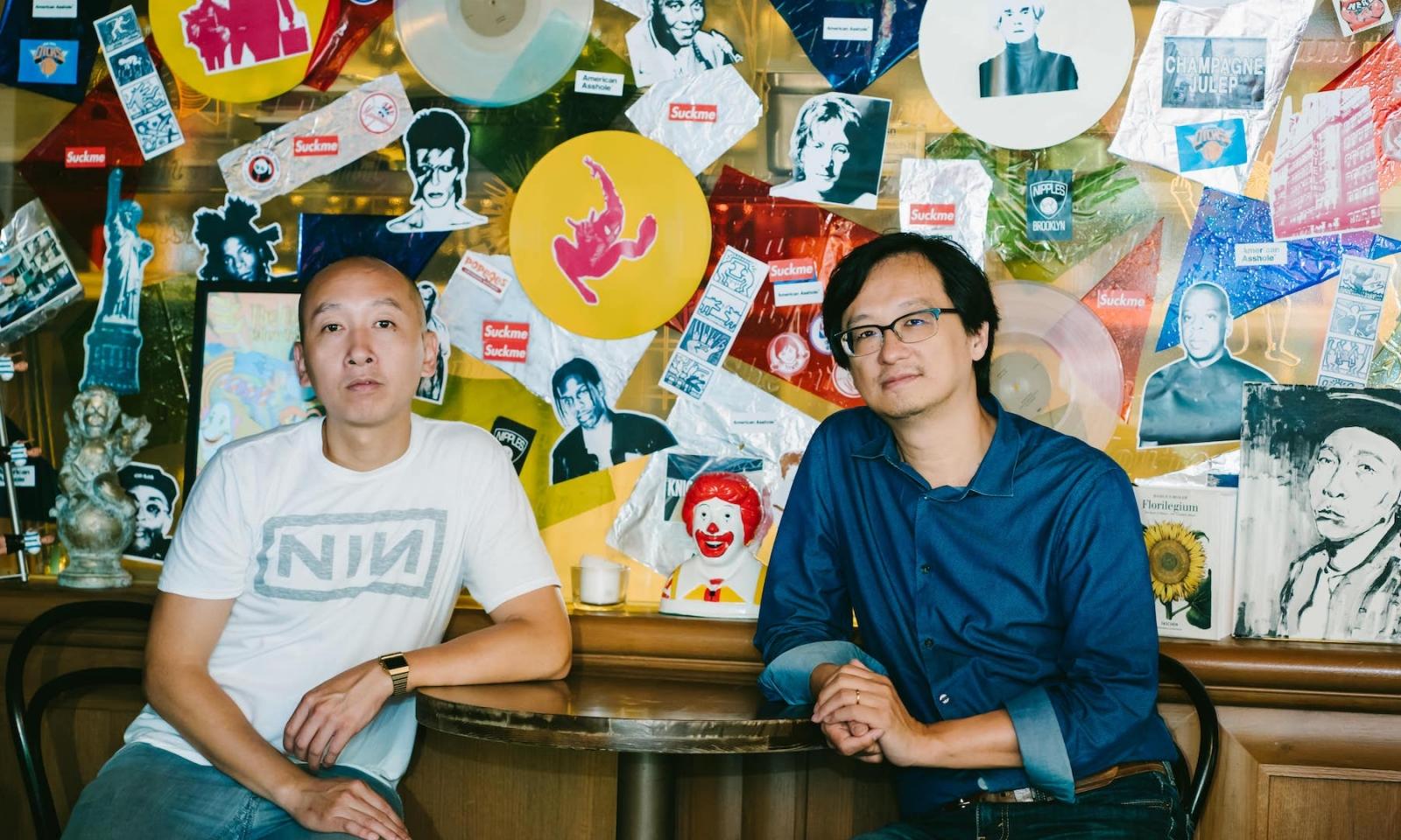 我怕變成我們以前說的那種中年人 ──張鐵志 ╳ 陳陸寬,少年後的搖滾精神
