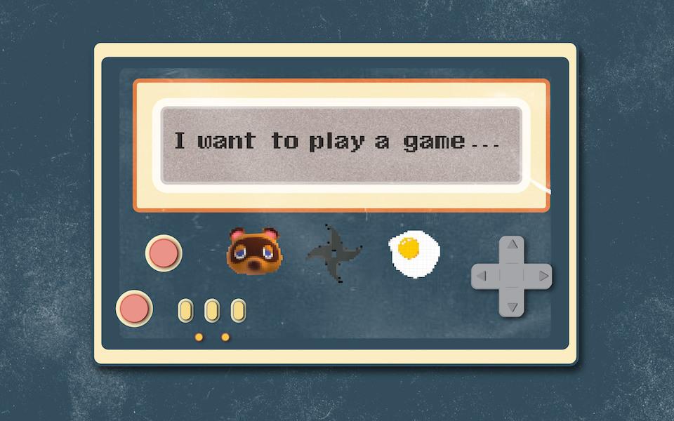除了《動物森友會》,還有哪些讚遊戲?鄧福如 ╳ Zzifan_z ╳ 廖小子 ╳ 周東彥玩這一款