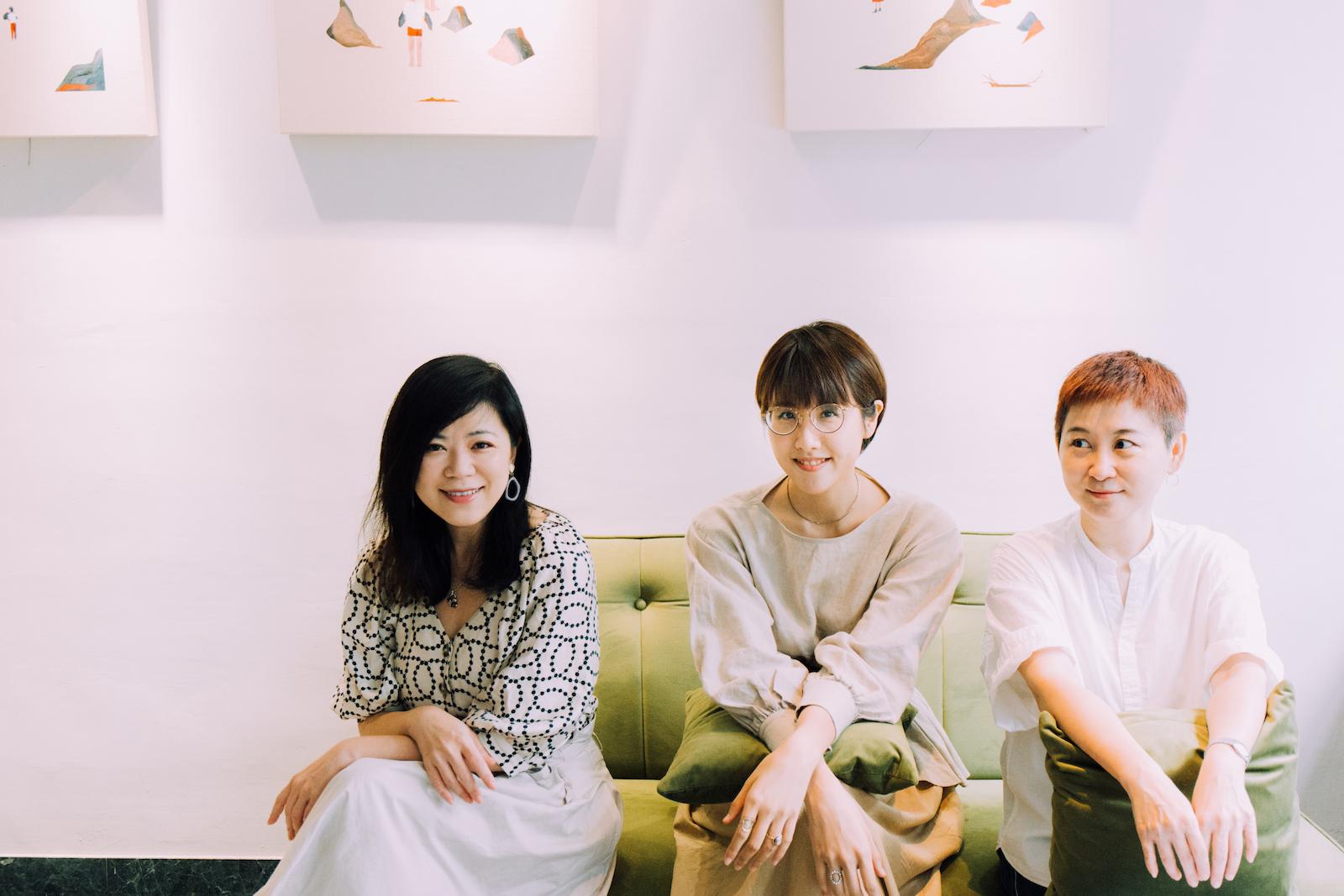 所謂市集,就像美的培養皿——米力 ╳ Dayday ╳ 林凱洛,台灣市集的愛與挑戰