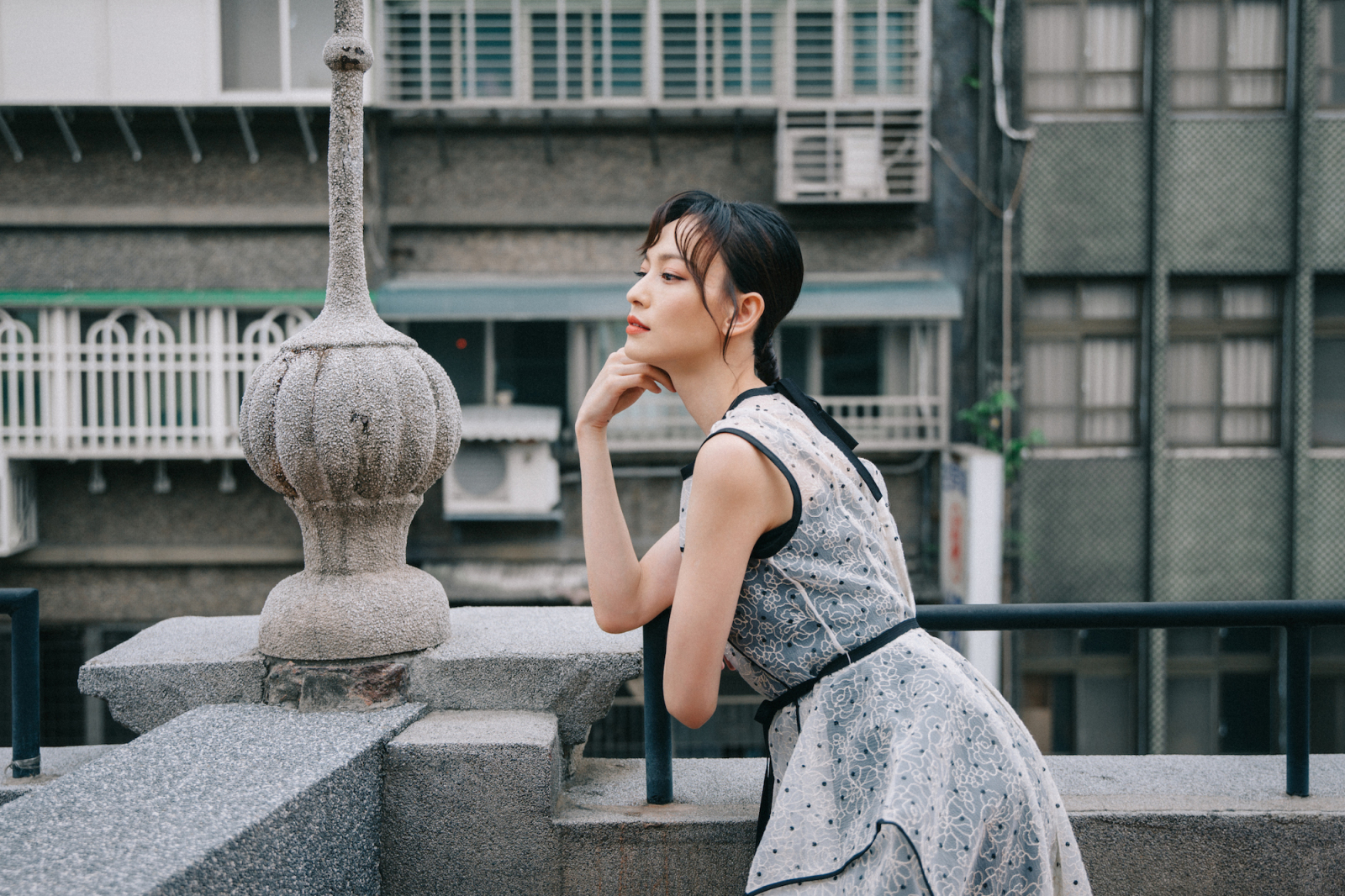 死了都要拍——專訪姚以緹:險路比近路好玩 2020 台北電影獎