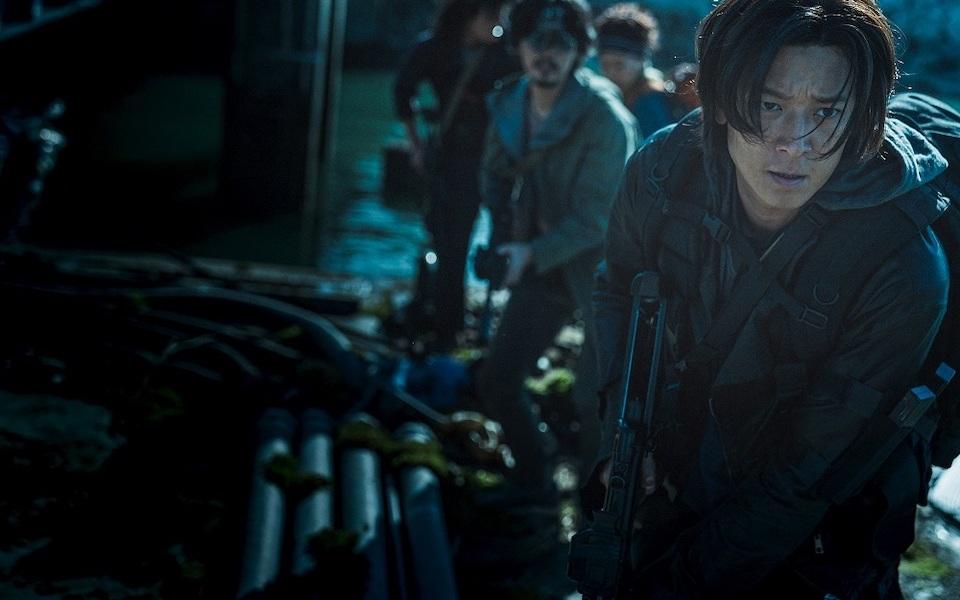 《屍速列車:感染半島》:失去能夠共鳴的角色,喪屍片還剩什麼?