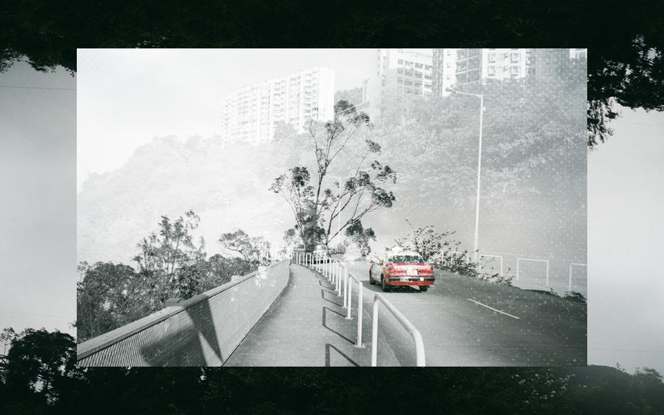 在城中一夜消失|即使消失,也會留下痕跡的香港