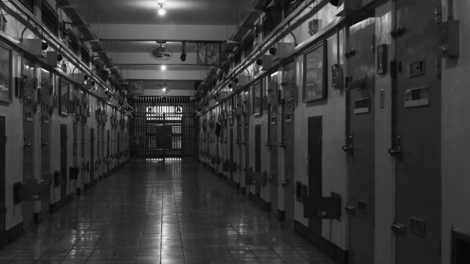 從支持死刑到《我的兒子是死刑犯》,導演映後座談:我與痛苦 60 公分的距離