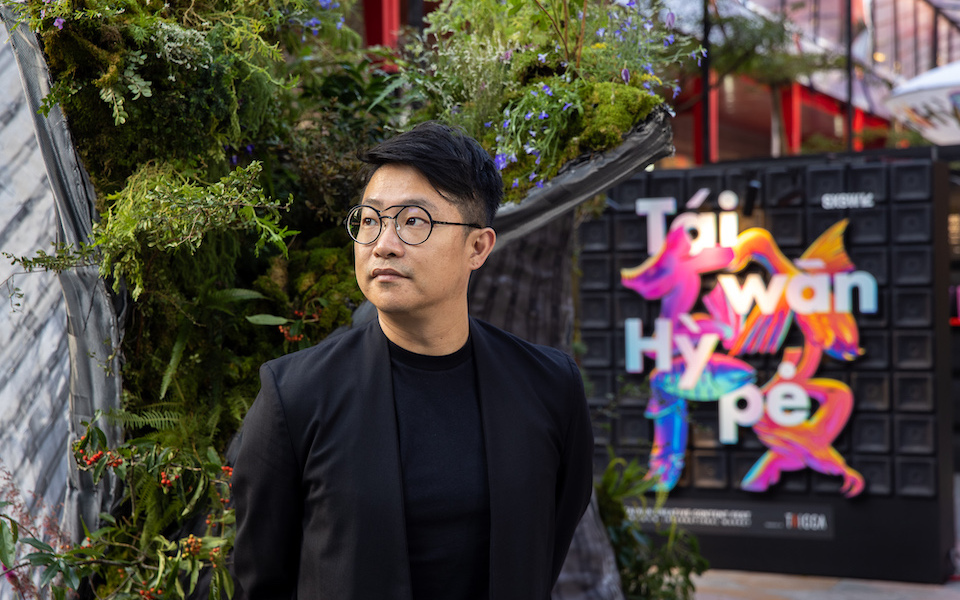 SXSW 首次台灣隊!專訪 Taiwan HYPE 策展人羅申駿:不是「隱形冠軍」,他們就是冠軍