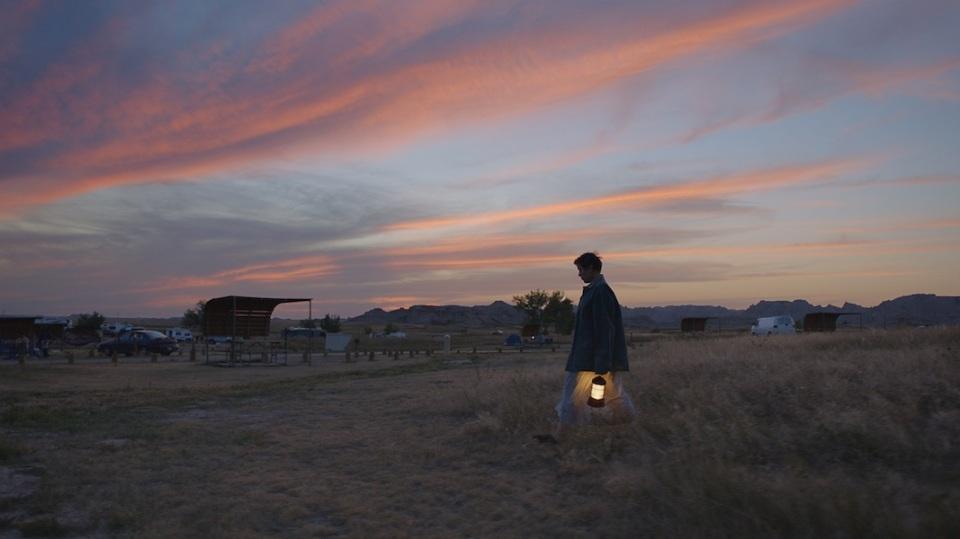 BIOS 選片|《游牧人生》:大漠裡,那顆柔軟的石頭