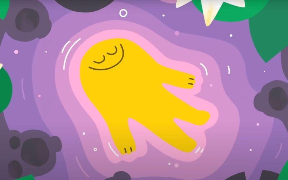 放鬆的入門課|冥想到芳療:每天十分鐘,提醒自己「我還在呼吸」
