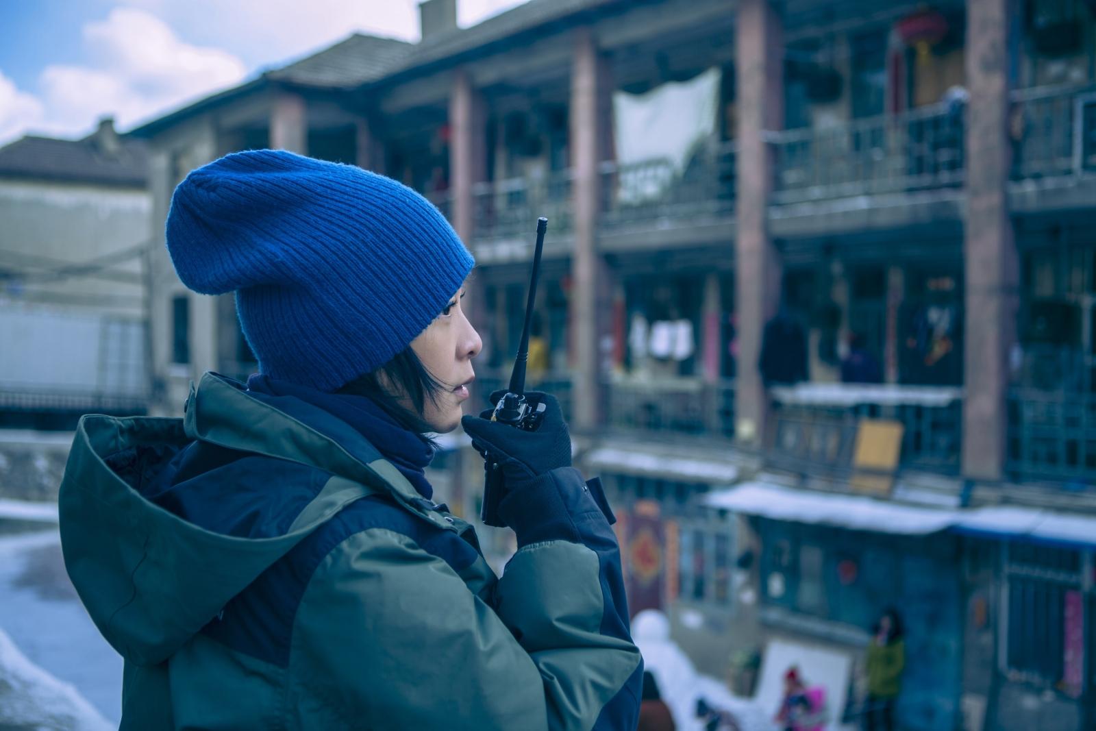 專訪 劉若英 後來的我們