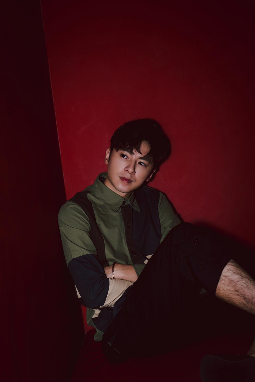 專訪 李國毅《麻醉風暴 2》