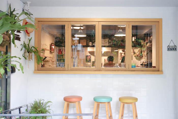 草泥 台北咖啡店