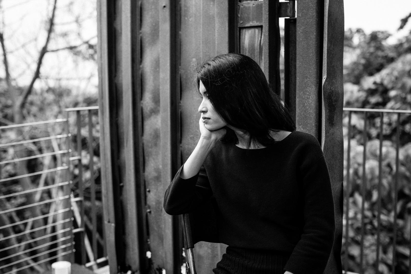 專訪 何曼莊 鄭宗龍 十三聲