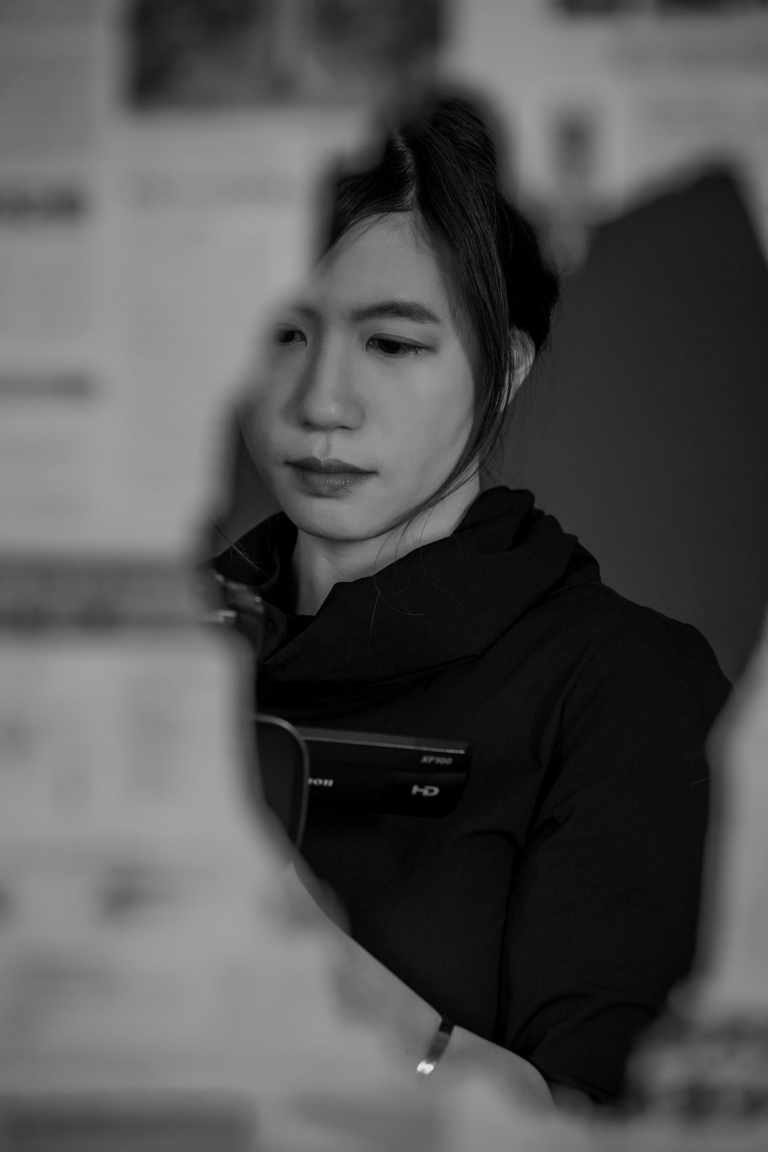傅榆 我們的青春,在台灣