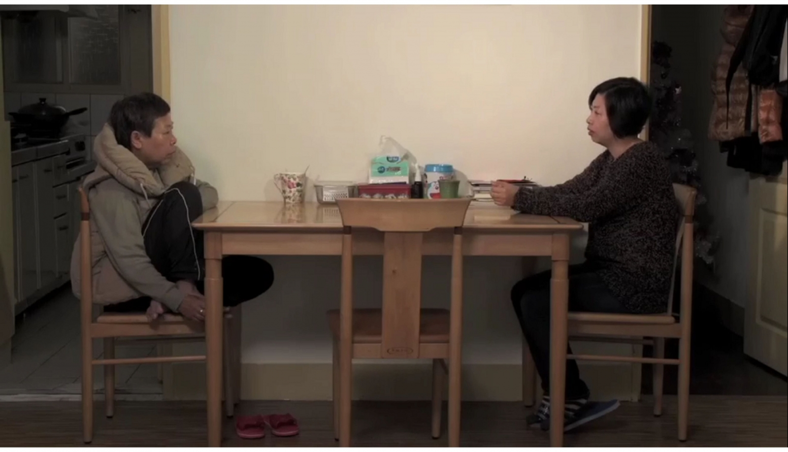 黃惠偵《日常對話》